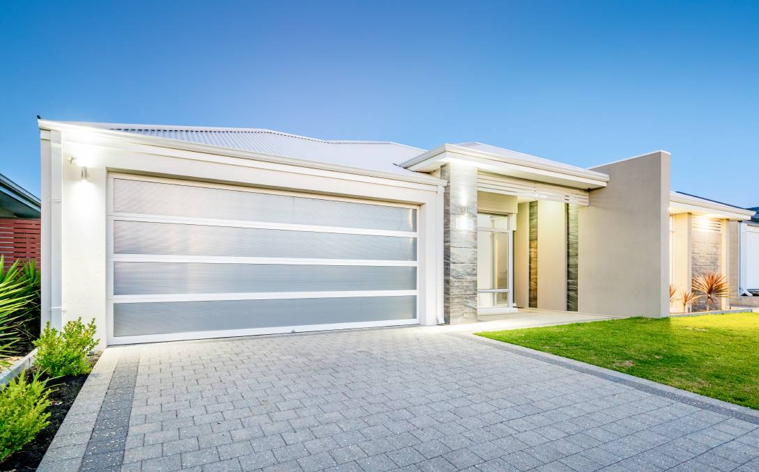 POSTIVE OUTLOOK: 2021 is set to be a strong year of capital growth in Australian property according to Doron Peleg of RiskWise Property Research. Photo - Shutterstock.