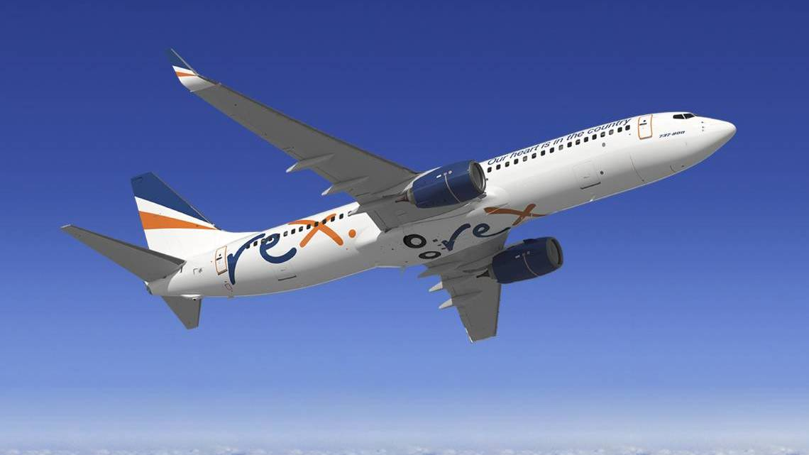 Rex Airlines will commence direct services between Port Macquarie and Sydney from March 28.