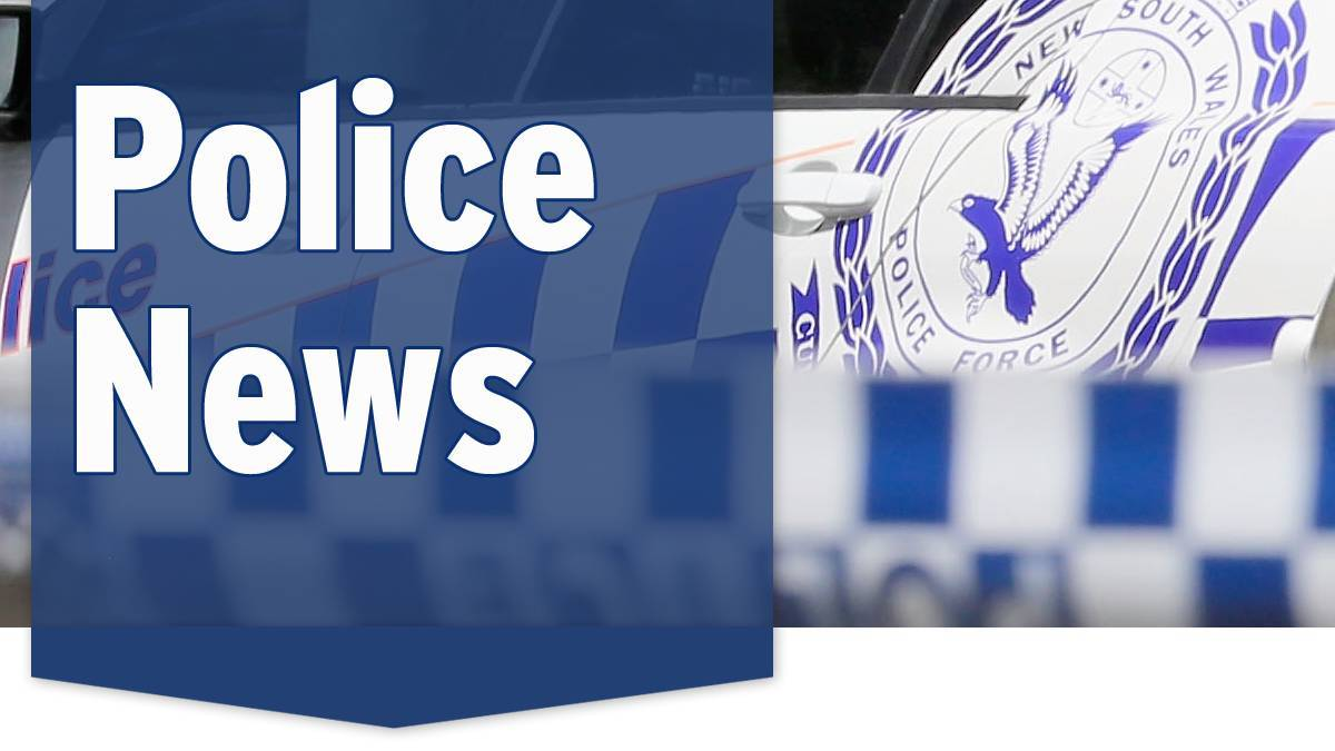 Taree man charged with drug offence